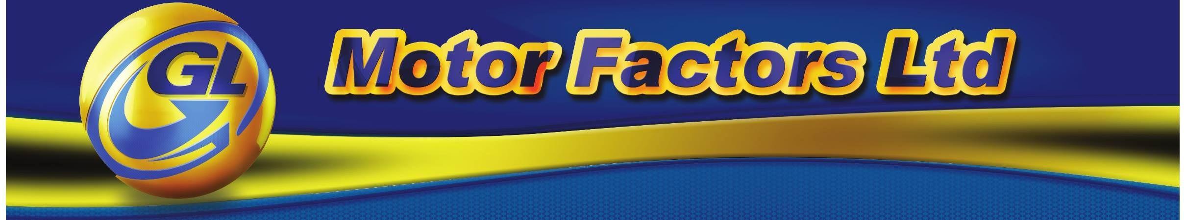 Motor Factors Logo